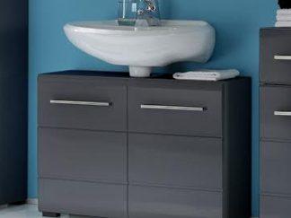 Waschbeckenunterschrank CHROME