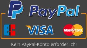 Zahlungsoptionen