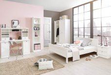Schlafzimmer STOCKHOLM (Set 3)