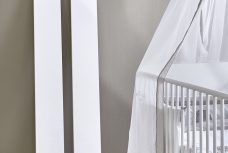 Umbauseiten für Babybett KIM