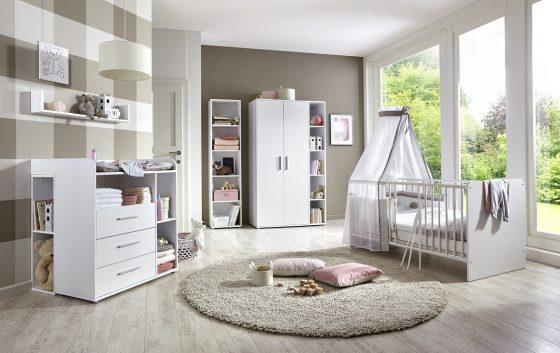 Kinderzimmer KIM 4