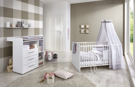 Babyzimmer KIM 5