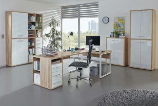 Arbeitszimmer Büromöbel Büro Maja Möbel Set Set Plus Set 4