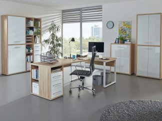 Büromöbel MAJA Set+ MAJA Möbel Set+