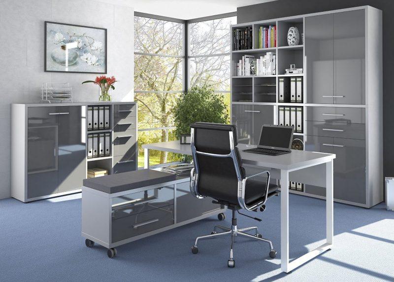 b ro maja set in 5 farbkombinationen set 6 moebel dich. Black Bedroom Furniture Sets. Home Design Ideas