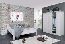 Schlafzimmer STOCKHOLM (Set 4)
