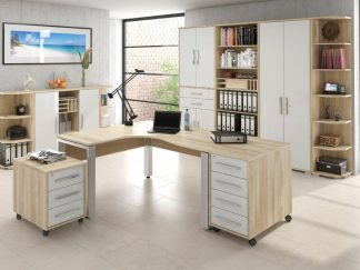 maja möbel büro system | maja möbel system | maja möbel office system | Büromöbel maja möbel office system | Arbeitszimmer Maja System