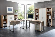 Arbeitszimmer OFFICE EDITION (Set 5)