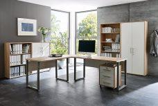 Arbeitszimmer OFFICE EDITION (Set 1)