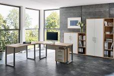Arbeitszimmer OFFICE EDITION (Set 4)