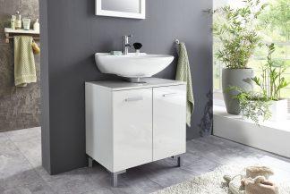 Waschbeckenunterschrank MALAGA