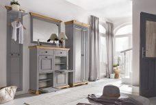 Garderobe SVEA