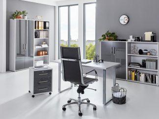 Arbeitszimmer TABOR 1 in 5 Farbvarianten
