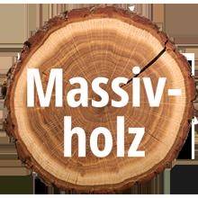 Massivholz