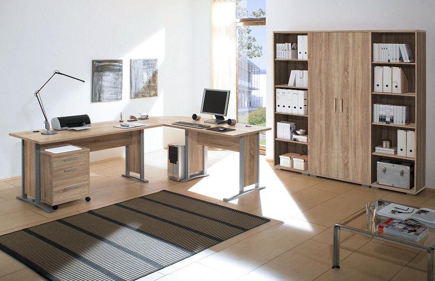 Office Line Schreibtisch 2021