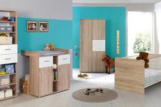 Kinderzimmer ELISA 2
