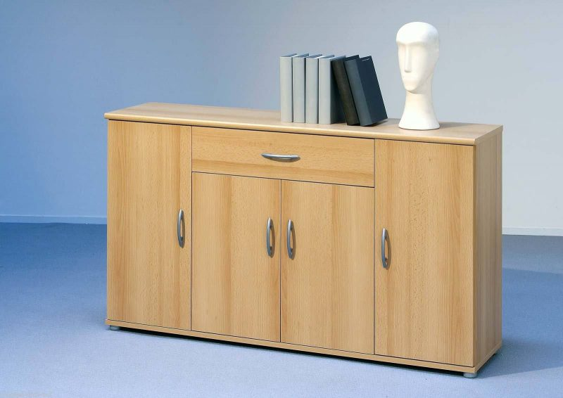 kommode lilly 13 in buchemoebel dich. Black Bedroom Furniture Sets. Home Design Ideas