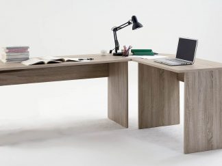 Schreibtisch TILL Eiche Sonoma