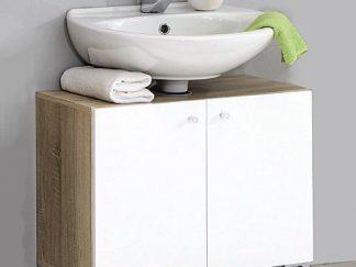 Waschbeckenunterschrank BILBAO